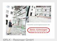 Energiepass München - RLK Reisinger GmbH