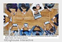 buw steigert Effizienz mit neuer Contact Center Software