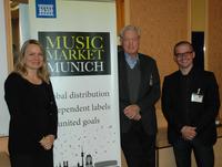 Impulse für Klassik: Rückblick auf den Naxos Music Market 2015