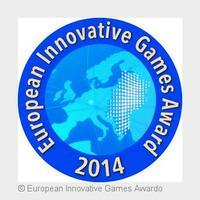 European Innovative Games Award 2014 - die Shortlist steht
