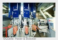 Haver & Boecker setzt Software von camos an weiteren Standorten ein