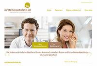 Online Sprechstunde arztkonsultation.de: Potential für Ärzte