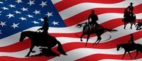 showimage Save the Date: 25 Jahre Westernreitturnier Ride of America auf der Circle L Ranch