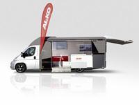 Marken transportieren: Die neue Fahrzeuggattung Markenmobil