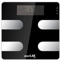 Die neuen smartLAB® Personenwaagen ausgestattet mit ANT+ und Bluetooth® Smart