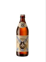 Neues Bier nach alter Rezeptur:  Fürst Wallerstein Hell Original