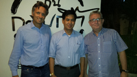 In the realm of the sleeping tiger - Zenner sets up a joint venture in Myanmar
