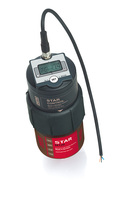 perma STAR CONTROL Generation 2.0: Precise lubrication with external power supply