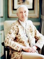 Forscherin Dr. Jane Goodall erhält my way-Stiftungspreis 2015
