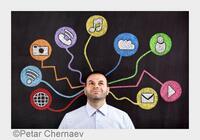 Innovative Marketing-Software denkt mit