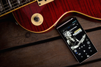 Acoustic Research M2: portabler Hi-Res Kopfhörer-Verstärker trifft auf Musik-Player - die Krone des mobilen Musikgenusses