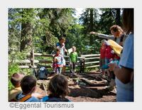 Spannende Dolo-Mythen: Familienabenteuer im Südtiroler Eggental