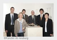 Arbeitsrecht Neuburg - Rechtsanwältin Bärbel Nicklaß-Bergér