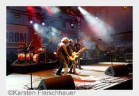 IX. Deutsch-Russischen Festtage begannen in Berlin-Karlshorst