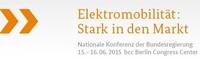 Elektromobilität: Weiterer Marktaufbau für E-Fahrzeuge