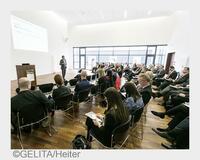 GELITA Symposium 2015: Produktentwicklung für Querdenker