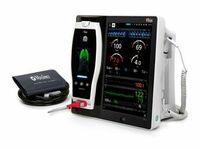 Masimo kündigt CE-Kennzeichnung von Root mit Funktion für Blutdruck- und Temperaturmessung an