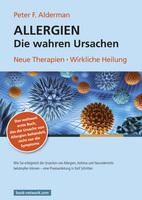 Peter F. Alderman - Allergien die wahren Ursachen - Buch-Start