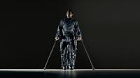Neue Wege in der Gangrehabilitation: Ekso Bionics auf dem 9. Weltkongress der ISPRM in Berlin