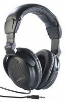 auvisio Noise-Cancelling-Kopfhörer OK-300.anc