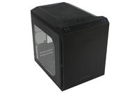 P50 WINDOW: Flüsterleises Gaming-Gehäuse im geräumigen Cube-Kleinformat