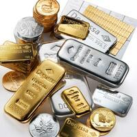 Degussa steigert Goldabsatz in 2015 um bis zu 50 Prozent gegenüber dem Vorjahr - Anleger investieren vermehrt in Edelmetall