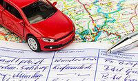 Fahrtenbuch - ein leidiges Thema: ADAC move stellt digitale Helfer vor