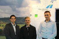 """Tim Bastian aus Hennef gewinnt """"BEST BKF - Der Azubi Wettbewerb"""" 2015"""