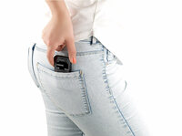 simvalley MOBILE Mini-Handy RX-482 mit Bluetooth