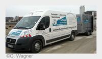Beton schneiden Aichach - Betonbohr- und Sägeservice G. Wagner