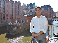 Digital Signage Best Practice Award 2015: Fabian Scholz als Juror ernannt
