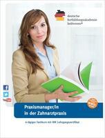 Weiterbildung zur PraxismanagerIn mit IHK Lehrgangszertifikat