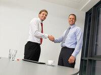 Mit Unternehmen beim Thema Firmenfitness kooperieren