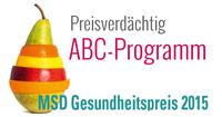 MSD-Gesundheitspreis 2015