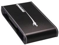Neue FIPS 140-2 zertifizierte, verschlüsselte USB-Festplatten bringen die Sicherheit auf ein neues Level