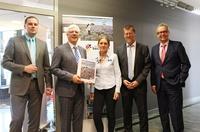 Demmer Bauträgergesellschaft und Deutsche Bauwelten gehen Partnerschaft ein