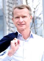 Treffpunkt Briefkasten - Referent Jürgen Schröcker