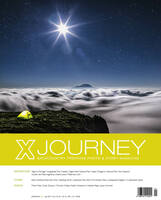 X JOURNEY Backcountry Trekking Photo & Story Magazine 2015