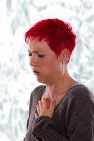 Schweregrad bei Asthma ist gestiegen