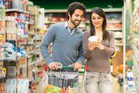 Einheitliche Lebensmittel-Kennzeichnung in Kraft