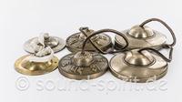 Zimbeln - Klanginstrumente für Meditation, Klangmassage, Yoga und Raumreinigung