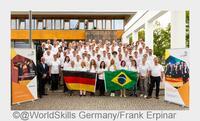 showimage Auf Jogi Löws Erfolgsspur - Team Germany greift nach WM-Titeln in Brasilien