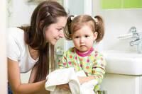 Kinderbetreuung in turbulenten Zeiten