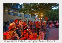 Sommerkultur in Thüringen: Vielseitig. Überraschend. Grandios.