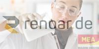 renoar.de & MEA GROUP – Eine starke Mischung.