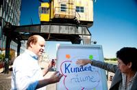 Die PRO:FIT.MACHER gehen mit den kundenraeumen an den Start, ihrem regionalen Angebot für Unternehmer in den Landkreisen Altenkirchen und Neuwied