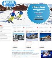 Schon im Sommer den nächsten Skiurlaub buchen