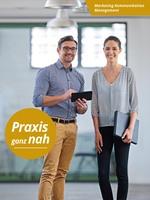 """In Kommunikation mit der Zukunft: Neuer Studiengang zum """"Marketing Kommunikation Manager/in (WAK)"""""""