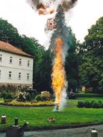 Thüringer Brandschutz: Arbeitsstättenrichtlinie schreibt jährliche Brandschutzunterweisung sowie Ausbildung der Mitarbeiter zu Brandschutzhelfern vor