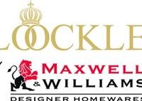 """Pompööse Porzellan-Kollektion """"GLÖÖCKLER by MAXWELL & WILLIAMS"""" von Kultdesigner HARALD GLÖÖCKLER ab sofort im Handel"""